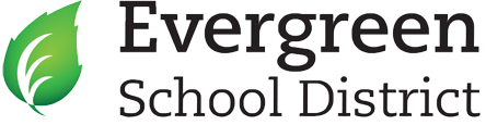 Evergreen School District Logo